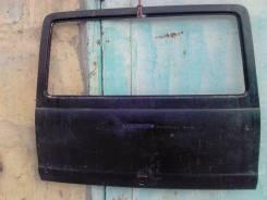 Новая оригинальная дверь багажника ВАЗ-2102