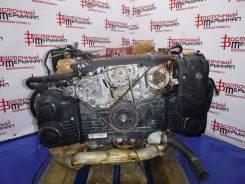 Двигатель в сборе. Subaru Impreza, GVF Двигатель EJ257