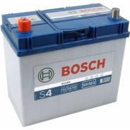 Bosch. 45 А.ч., Обратная (левое), производство Европа