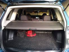 Полки багажные. Subaru Forester, SH5, SH9