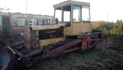 Вгтз ДТ-75. Трактор дт 75, 6 700 куб. см.