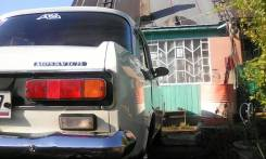 Москвич 2140. механика, задний, 1.5 (75 л.с.), бензин, 40 000 тыс. км
