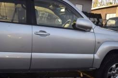 Дверь правая передняя на Toyota Land Cruiser Prado 120