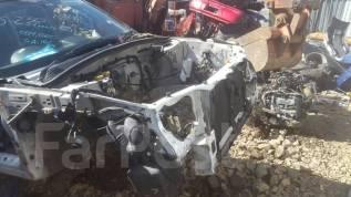 Защита двигателя железная. Subaru Forester, SG9, SG, SG9L