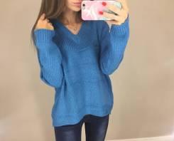 Пуловеры. 38, 40, 42, 44, 40-44, 46