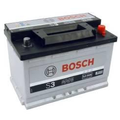 Bosch. 70 А.ч., Прямая (правое), производство Европа