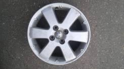 Toyota. 5.5x15, 4x100.00, ET39, ЦО 60,0мм.