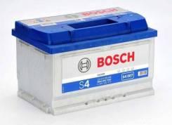 Bosch. 72 А.ч., Прямая (правое), производство Европа