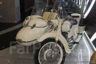 Куплю мотоциклы до 1975 года выпуска