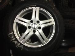 Dunlop Dufact. 6.5x16, 5x114.30, ET33, ЦО 74,0мм.