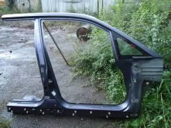 Порог кузовной. Honda Odyssey, RA6 Двигатель F23A