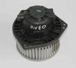 Мотор печки. Chevrolet Aveo, T250