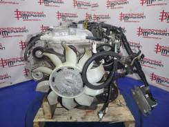 Двигатель в сборе. Mazda Bongo, SKP2M Двигатель L8
