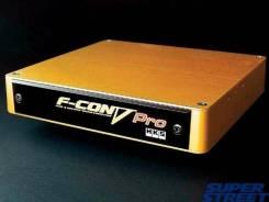 HKS F-Con V Pro Gold v3.1. Toyota: Soarer, Crown, Cresta, Crown Majesta, Mark II, Verossa, Supra, Mark II Wagon Blit, Land Cruiser Prado, Chaser Двига...