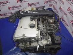 Двигатель в сборе. Mercedes-Benz C-Class, W202