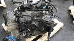 Двигатель в сборе. Nissan Cedric, HY34 Двигатель VQ30DD