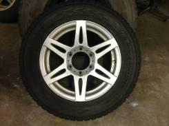Dunlop Dufact. 7.0x16, 6x139.70, ET25, ЦО 120,9мм.