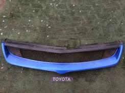 Решетка радиатора. Toyota Corolla Spacio, NZE121N, NZE121