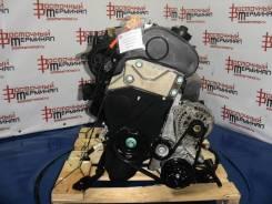 Двигатель в сборе. Skoda Fabia Volkswagen Polo, 9N3, 9N Двигатель BBY
