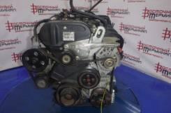 Двигатель в сборе. Ford Focus, DBW, DFW, DNW Двигатель FYDB