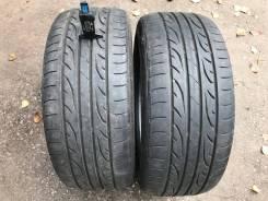 Dunlop SP Sport LM704. Летние, 2012 год, износ: 20%, 2 шт