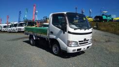 Toyota Dyna. Продам бортовой грузовик , категория В, 4WD, глоннас ОК, 3 000куб. см., 1 500кг., 4x4
