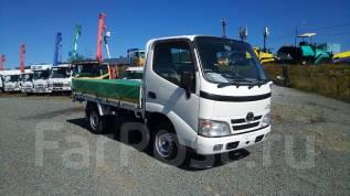 Toyota Dyna. Продам бортовой грузовик , категория В, 4WD, глоннас ОК, 3 000куб. см., 1 500кг.