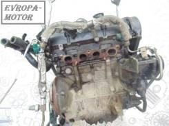 Двигатель (ДВС) на Ford Fiesta на 2001-2007 г. г. объем 1.4 л.