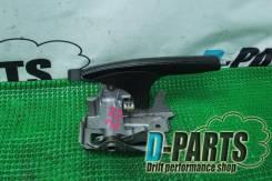Стояночная тормозная система. Nissan Fairlady Z, Z33