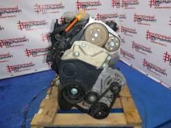 Двигатель в сборе. Skoda Fabia Volkswagen Polo, 9N, 9N3 Двигатель BBY