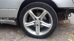 Mercedes. 8.0x17, 5x112.00, ET38