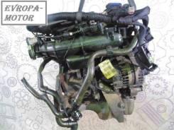 Двигатель (ДВС) на Chevrolet Cruze 2011 г. объем 1.4 л.