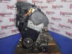 Двигатель в сборе. Volkswagen Polo, 9N3, 9N Двигатель AUA