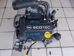 ДВС Z10XEP Opel Corsa 1л. 2006-2015год