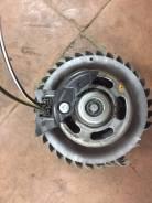 Мотор печки. Suzuki Alto
