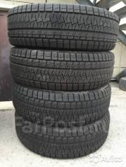 Pirelli Ice Asimmetrico. Всесезонные, 2015 год, без износа, 4 шт