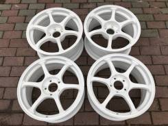Advan Racing RGII. 8.0/9.0x17, 5x114.30, ET37/45