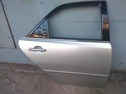 Дверь боковая. Toyota Mark II, JZX110 Двигатель 1JZGTE