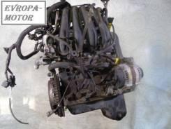 Двигатель (ДВС) на Matiz 2008 г.