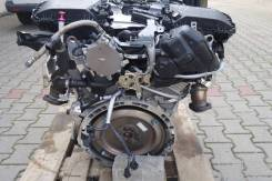 Двигатель 3.0 AMG 276.823 на Mercedes W205