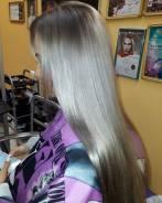 Ботокс (лечение) для волос . Окрашивание . Недорого! 2речка