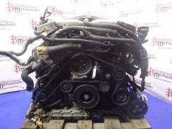 Двигатель в сборе. Volkswagen Passat, 3B6, 3B3 Двигатель BDN