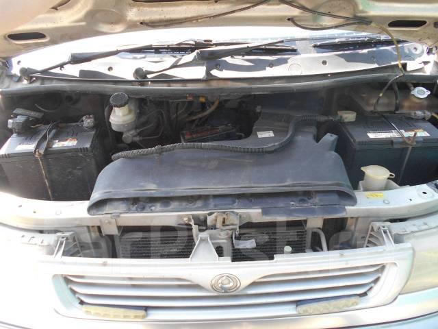 Mazda Bongo Friendee. автомат, 4wd, 2.5 (125 л.с.), дизель