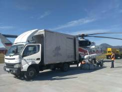 Грузоперевозки фургон 4.5 тонны грузчики , квартпереезды и тд
