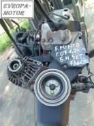 Двигатель (ДВС) на Fiat Grande Punto на 2005-2011 г. г.