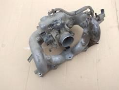 Коллектор впускной. Suzuki: Jimny Sierra, Solio, Swift, Jimny, Jimny Wide, Wagon R Solio Двигатель M13A