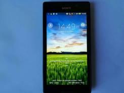 Sony Xperia C. Б/у