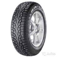 Pirelli Winter Carving Edge. Зимние, шипованные, износ: 50%, 2 шт