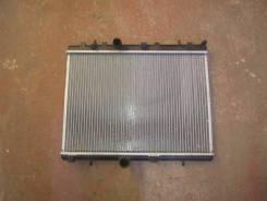 Радиатор охлаждения двигателя. Citroen C3 Picasso Citroen C-Elysee Citroen C4