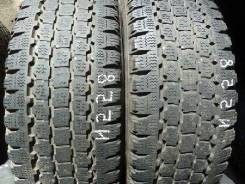 Bridgestone Blizzak W800. Зимние, без шипов, 2014 год, износ: 20%, 2 шт